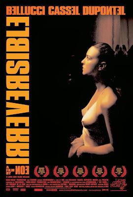 Irreversible (2002) DVDRip Latino