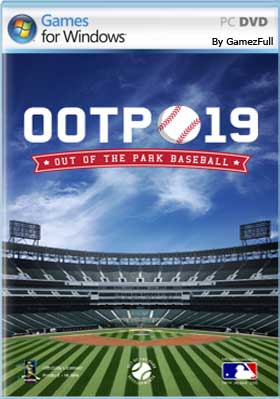 Out of the Park Baseball 19 PC Full