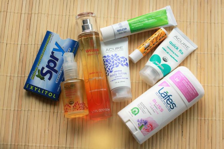 natural skincare brands list