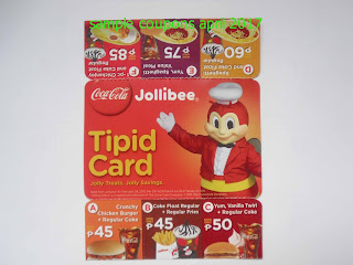 Jollibee coupons april