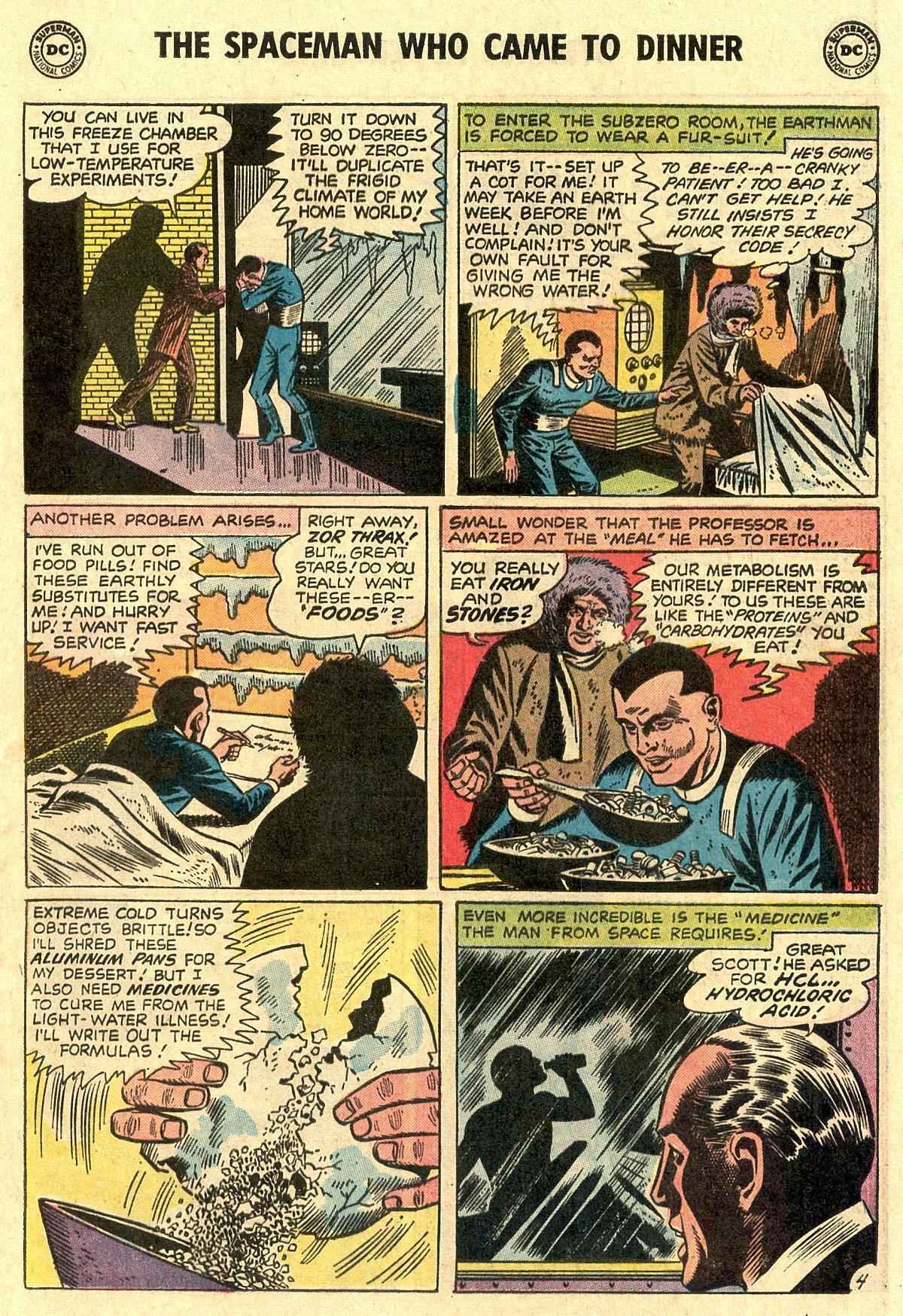Strange Adventures (1950) issue 236 - Page 30