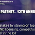 Standards and Patents annual conference returns to London