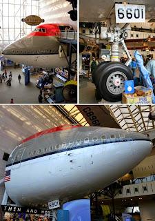 شاهد كيف تتحول طائرة البوينغ 747 الخارجة من الخدمة الى فنادق و منازل