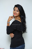 Deepthi Shetty looks super cute in off shoulder top and jeans ~  Exclusive 53.JPG
