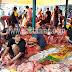 14 Ekor Hewan Kurban Disembelih di Masjid Jami' Ilir Gunungsitoli