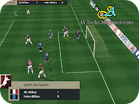 FIFA 99 PC Game Screenshot 2