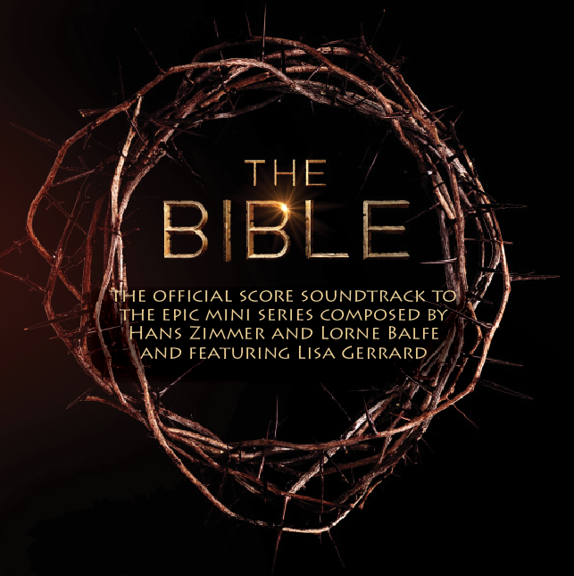 The Bible (La Biblia), Hans Zimmer