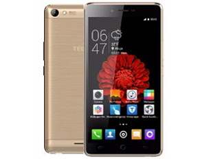 Introducing Tecno L8