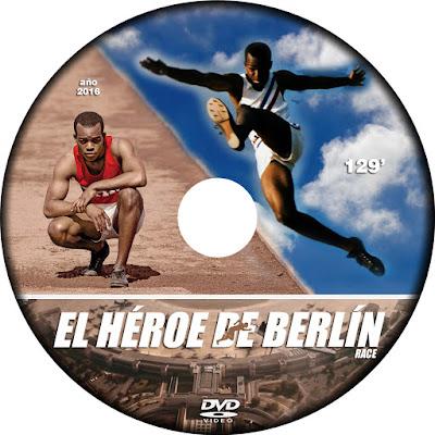 El Héroe de Berlín - [2016]