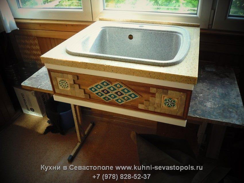Кухни массив недорого Севастополь