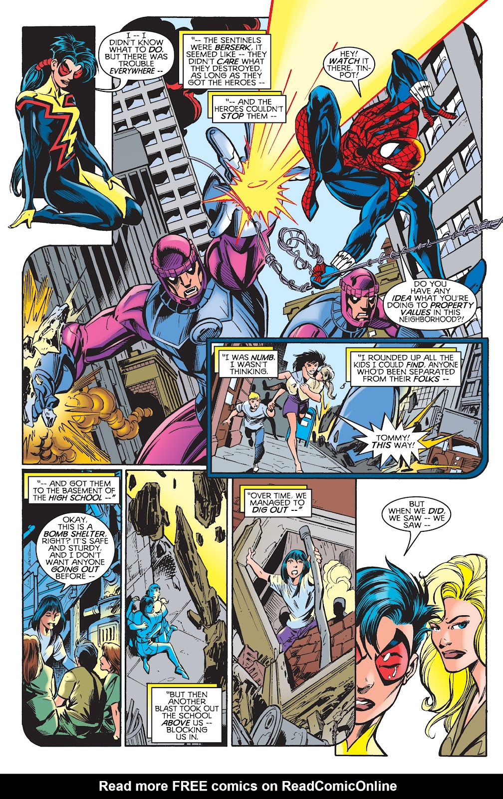 Read online Hawkeye & The Thunderbolts comic -  Issue # TPB 1 (Part 3) - 57