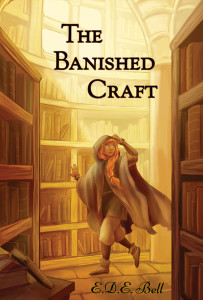 https://www.goodreads.com/book/show/22608400-the-banished-craft