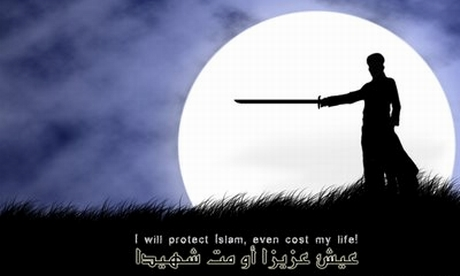 Kisah Syahidnya sahabat Mush'ab bin Umair dalam Perang Uhud