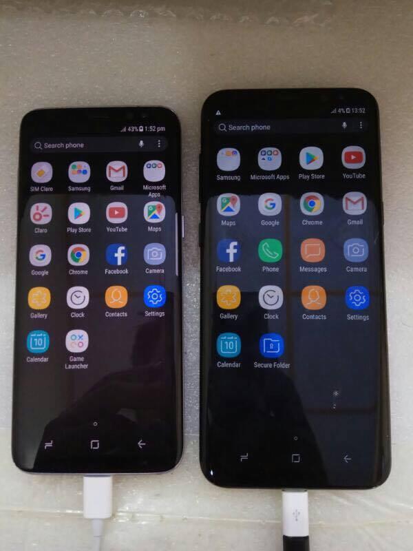 Remove Frp Google Account Galaxy S8 G950f G950u G950w
