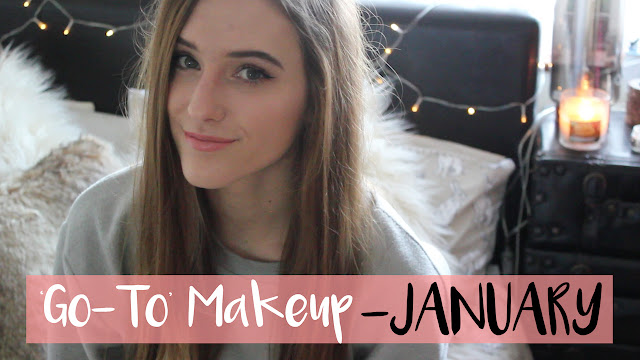 go to makeup january tutorial fresh youtube video face of the day