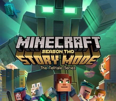 Links Download Free Pc Games Minecraft Story Mode Season Two