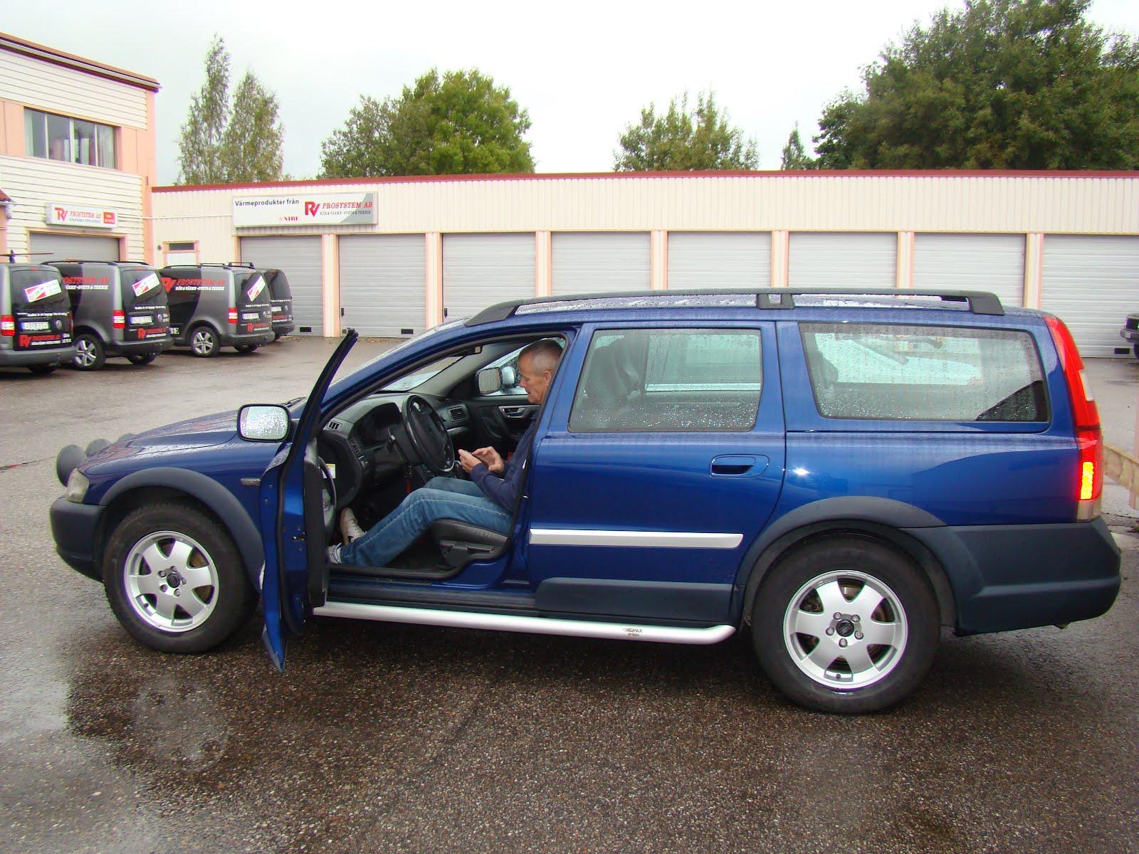 Kenth Lövgren Bättre begagnad Volvo till salu