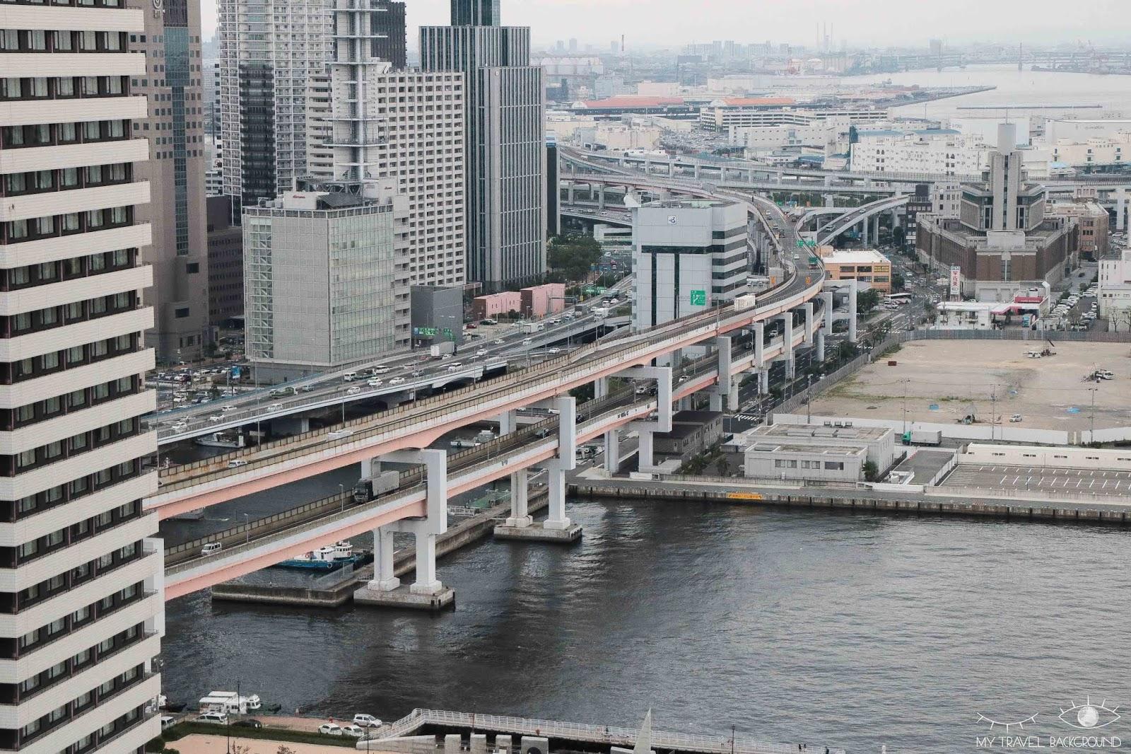 My Travel Background : mon road trip de 14 jours au Japon : itinéraire & infos pratiques - Kobe