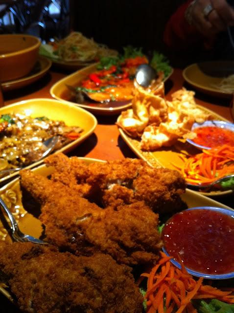 Thai Food Shreveport