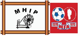 MFA-MHIP All Mizoram Inter Branch Women's Football Tournament 2018