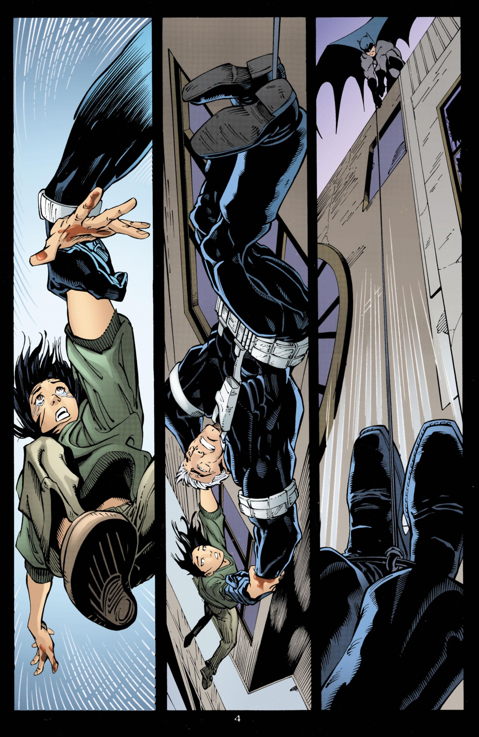 Detective Comics (1937) 734 Page 4