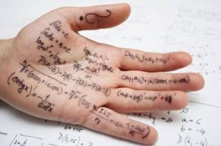 Exam fear(Break it)