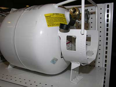 The RV Doctor: Propane Container Re-Certification?