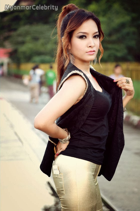 Gold Channel Myanmar | Pics | Download |