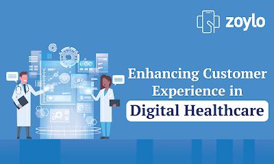 Digital Transformation in Healthcare