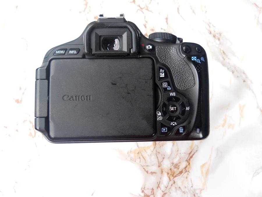 FashStyleLiv: Blog Photography Tips- DSLR Camera Settings ...