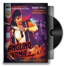 Prabu Anglingdarma II (Pemberontakan Batik Madrim) (1992)