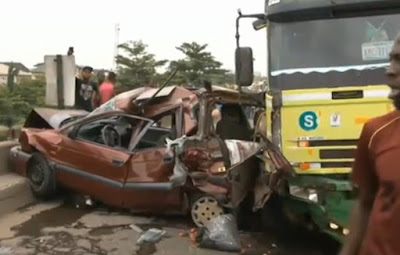 fatal accident otedola bridge lagos
