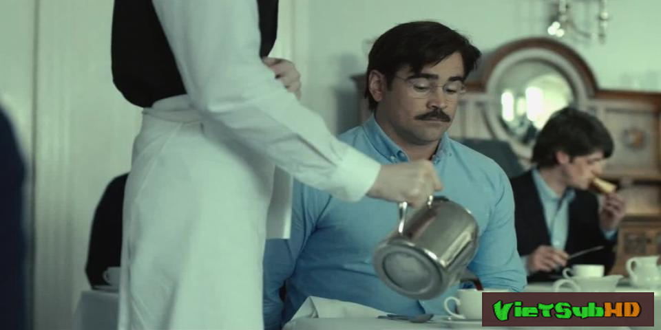 Phim Những người độc thân VietSub HD | The Lobster 2015