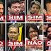 """Deputados do AP que votaram com a PEC-241/2016 ou """"PEC da Morte""""."""