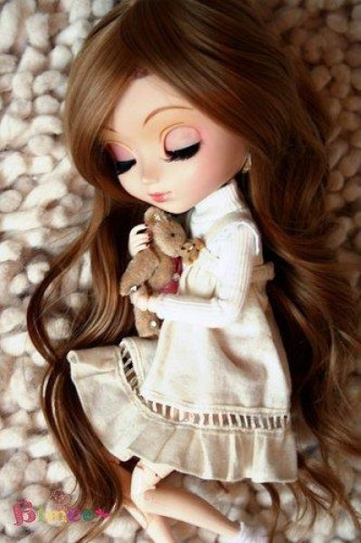Pc wallpapers dolls wallpapers 1 - Pics cute dolls ...