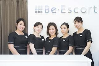 https://beale.jp/brand/1396/BeEscort/