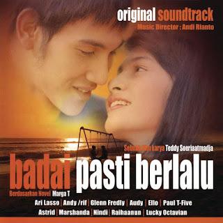 Various Artists - Badai Pasti Berlalu (Original Soundtrack) - Album (2007) [iTunes Plus AAC M4A]