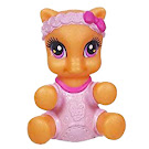My Little Pony Scootaloo Newborn Cuties and Moms Sister
