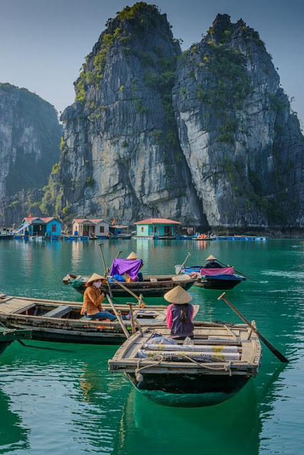 Vietnam listed in top destinations for cheap eats, lodging