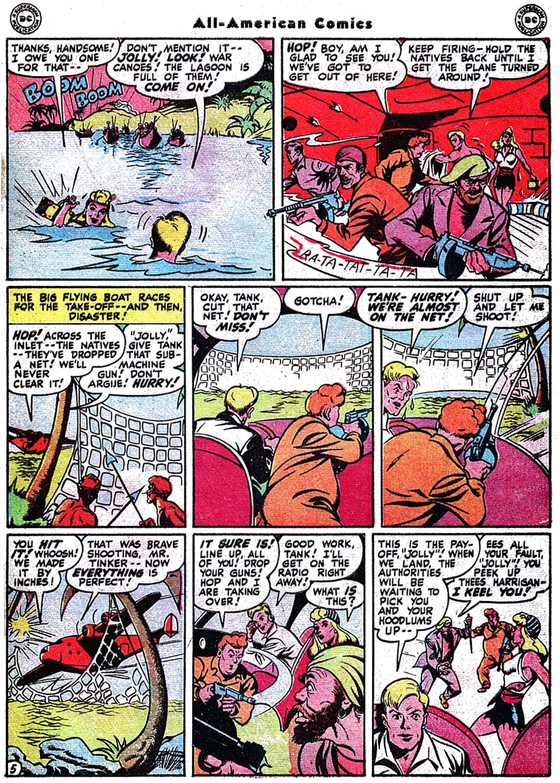 Read online All-American Comics (1939) comic -  Issue #91 - 47