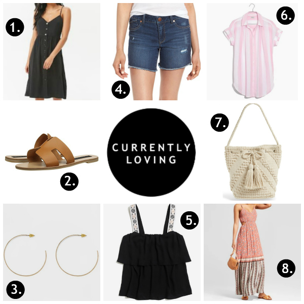 north carolina blogger, style on a budget, what to buy for summer, mom style, mom blogger, target find