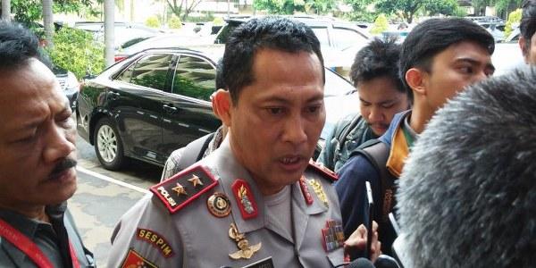 Komjen Pol. Budi Waseso akan tindak lanjuti pengakuan Freddy Budiman