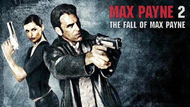 تحميل لعبة Max Payne 2 كاملة من ميديا فاير