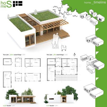 Abes Sp Conhe 231 A 5 Projetos Para Casas Sustent 225 Veis