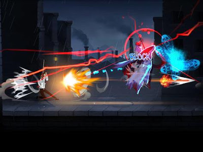 Devil Eater Apk v4.02 Mod Money