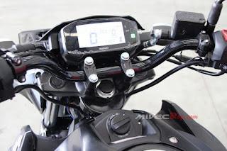 Speedometer Suzuki GSX-S150