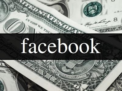 طرق الربح من الفيس بوك