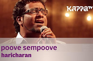 Poove Sempoove – Haricharan Cover by Kappa TV