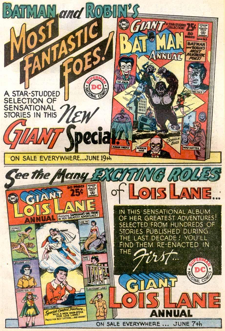 Strange Adventures (1950) issue 142 - Page 13