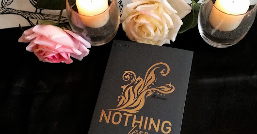 [REZENSION] Nothing Less | Anna Todd